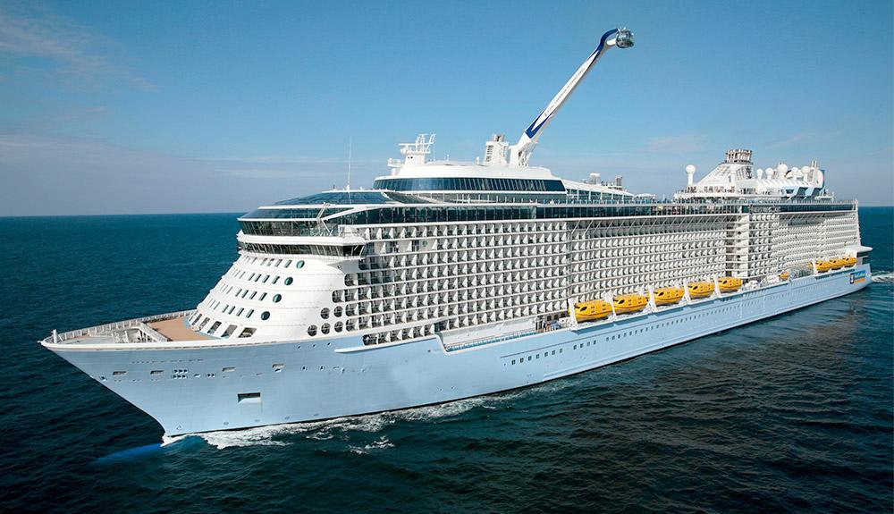 Tour du lịch tàu biển